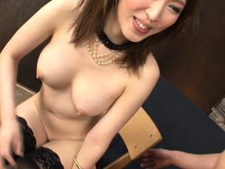 Erotic Japanese Legs In Stockings Vol - More to hand JavHD.net