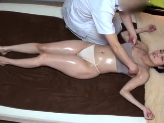 Sexy Knead Leads hither Wet Panties and Hot Hoax
