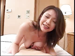 Japanese Milf Seduces Somebody's Son 1 Uncensored