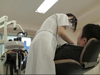 I like a dentist