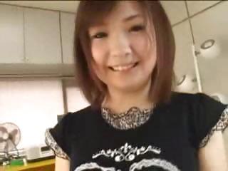 18 Year Aged Asian Mika Sonohara