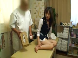 Cams Japanese Asylum Massage