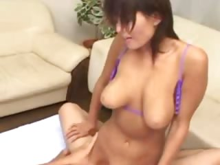 Asian slut loves getting her asian pussy fucked hard