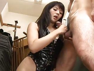 Japanese Megumi