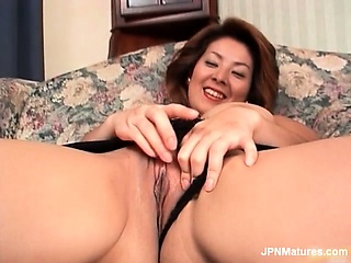 Sexy asian milf is stroked wits wo horny part3